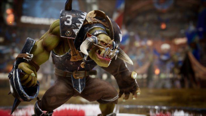 Blood Bowl 3: Stärken, Schwächen & Fähigkeiten – Die Schwarzorks im Fokus