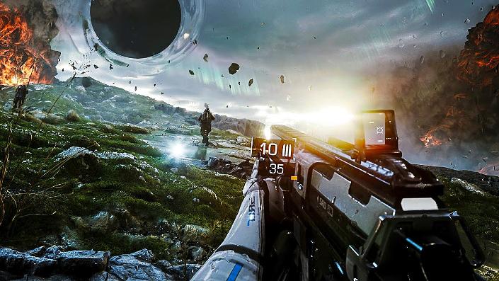 Bright Memory Infinite: PS5-Shooter im Gameplay-Trailer