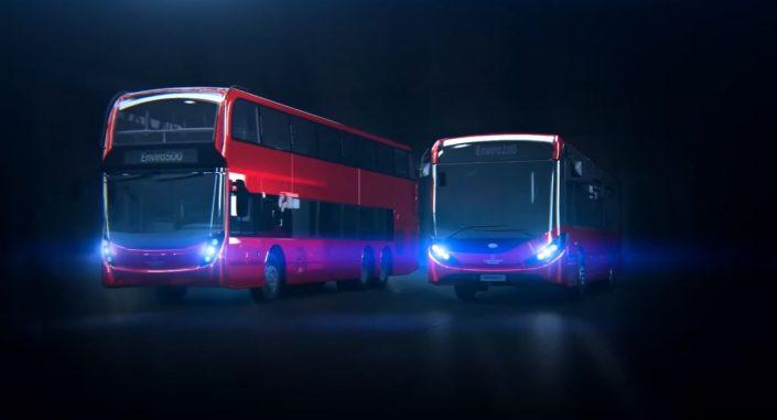 Bus Simulator 21: Mit Trailer und Details für Konsolen und PC angekündigt