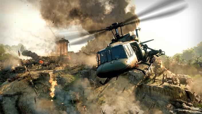 Call of Duty Black Ops Cold War: Digitale Verkaufszahlen des ersten Monats bekannt