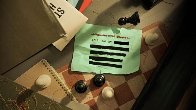 Call of Duty 2020: Neuester Teaser öffnet einen geheimen Raum in der Warzone