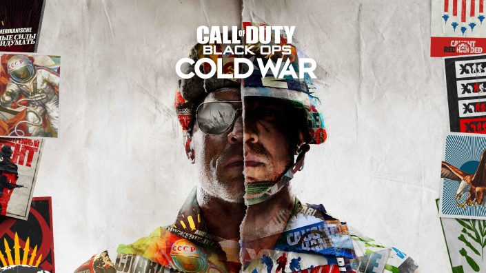 Call of Duty Black Ops – Cold War: Open Beta und Vorbesteller-Boni – Dataminer entdecken Details