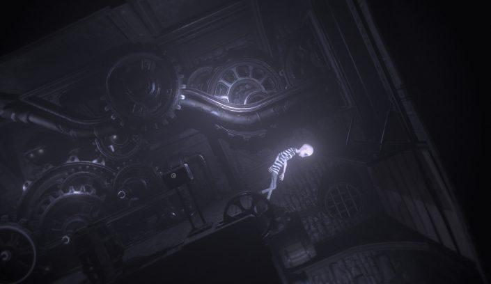 DARQ: Complete Edition für PS5 und PS4 angekündigt