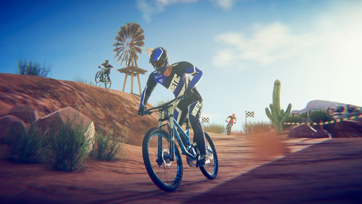 Descenders: PS4-Version samt Launch-Trailer veröffentlicht