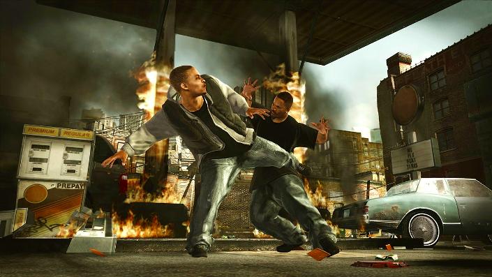 Def Jam: Kommt ein neues Spiel? Besondere Ankündigung versprochen