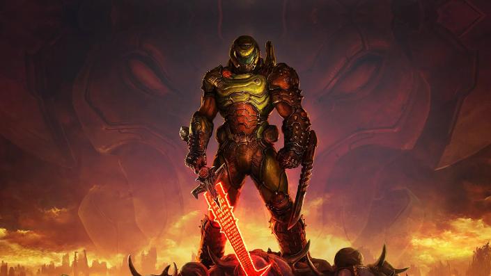 Doom & Doom 2: Updates liefern Performance-Verbesserungen und neue Features