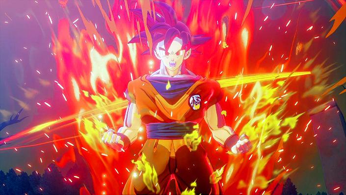 """Dragon Ball Z Kakarot: """"Eine neue Kraft erwacht – Teil 2"""" mit ersten Bildern offiziell angekündigt"""