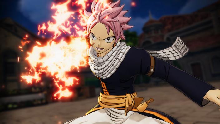 Fairy Tail: Erste DLC-Inhalte inklusive neuer Charaktere angekündigt