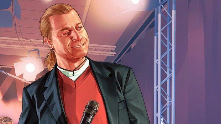"Rockstar Games: Lazlow Jones hat die ""GTA""-Entwickler verlassen"