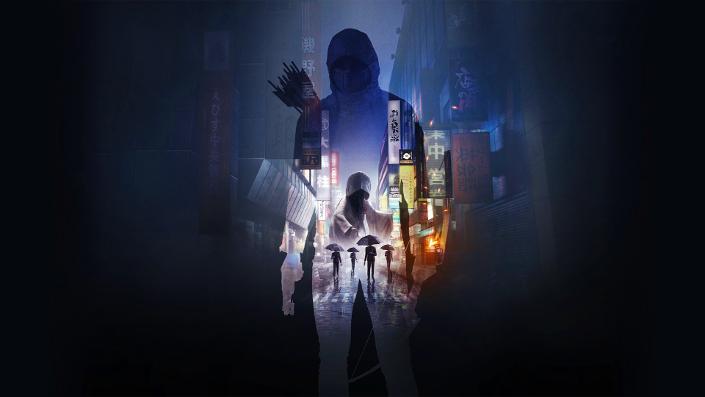 GhostWire Tokyo: Kein Horrorspiel, doch mit gruseligen Momenten