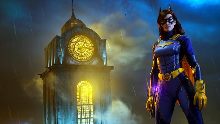 Gotham Knights: Ehemaliger Star Wars-Autor an der Entwicklung beteiligt