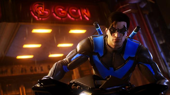 Gotham Knights: Stealth, Hacking und mehr – Details zu den Kampfstilen der Helden