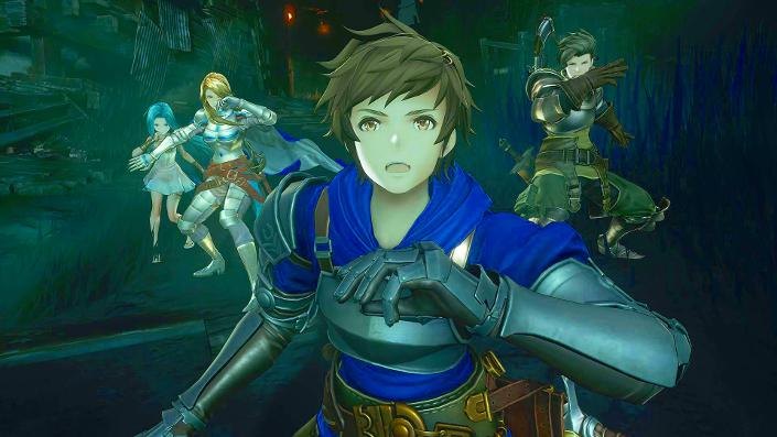 Granblue Fantasy Relink: Neue Infos zum Action-RPG für Jahresende versprochen