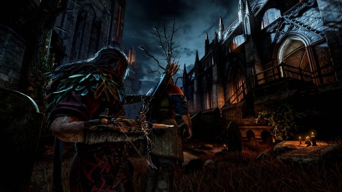 "Hood Outlaws & Legends: Die ""Graveyard""-Map im neuen Video vorgestellt"