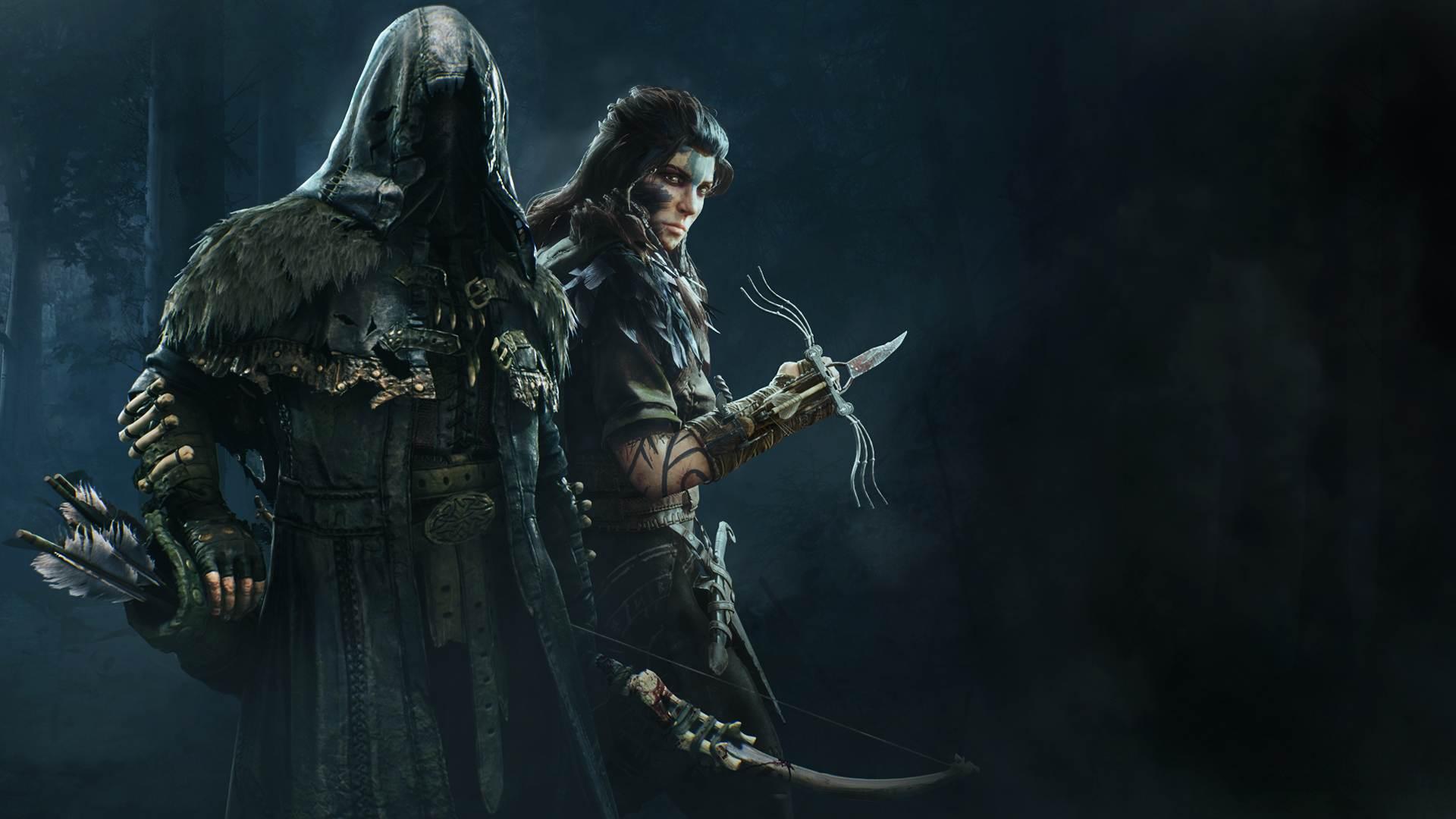 Hood – Outlaws and Legends – Bild 5