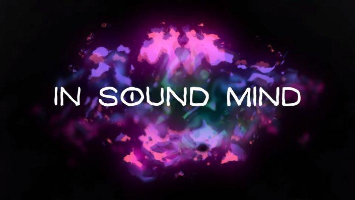 In Sound Mind: Gamescom-Trailer und weitere Spielszenen veröffentlicht