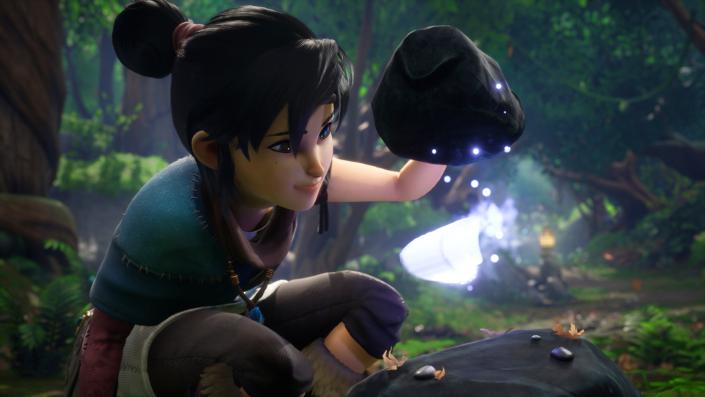 Kena Bridge of Spirits: Weitere Details zu dem Gameplay, den PlayStation 5-Vorteilen und mehr