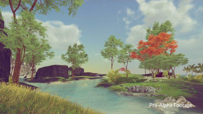 Lost At Sea: Das narrative Adventure erscheint in wenigen Wochen für die PS5