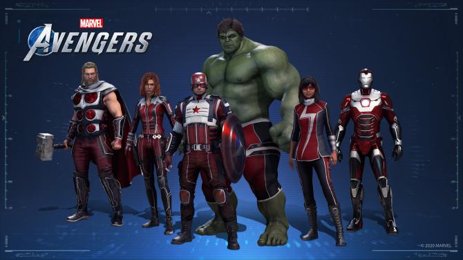 Marvel's Avengers: Offenbar weitere Exklusivinhalte geplant