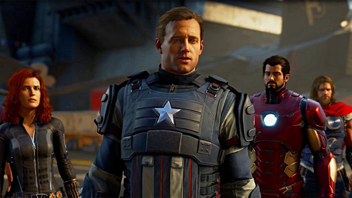 Marvel's Avengers: Spielerzahlen rückläufig – Entwickler möchten mit Content gegensteuern