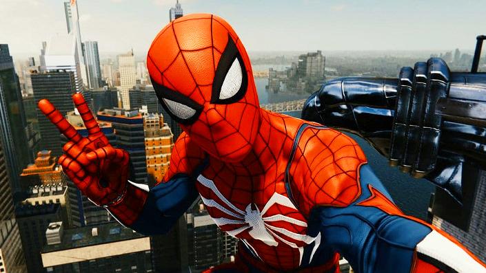 Spider-Man: Anzüge der Remastered-Fassung für die PS4-Version bestätigt