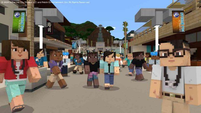 """Minecraft: """"Caves & Cliffs""""-Update im Sommer 2021 – Zahlreiche Neuerungen versprochen"""