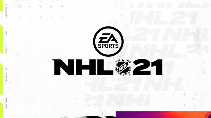 NHL 21: Erster Blick für die kommende Woche angekündigt