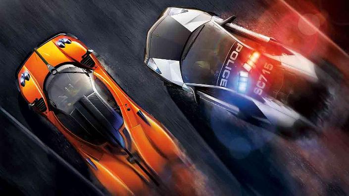 Need for Speed Hot Pursuit: Screenshots und der Releasetermin zum Remaster