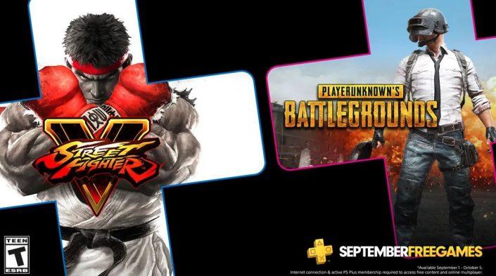 "PS Plus September 2020: Liste der ""Gratis Games"" enthüllt"