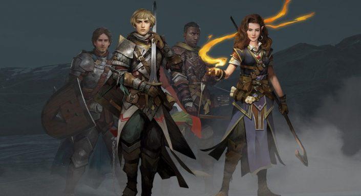 Pathfinder Kingmaker: Definitive Edition mit allen DLCs für die Konsolen veröffentlicht – Trailer