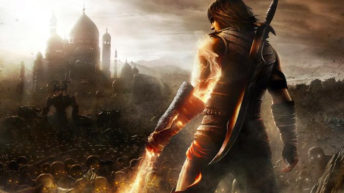 Prince of Persia: Eintrag bei Händler deutet auf Remake hin