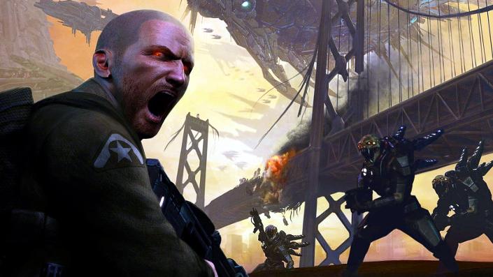 Resistance: Sonys Ego-Shooter-Reihe braucht ein Comeback – Meinung