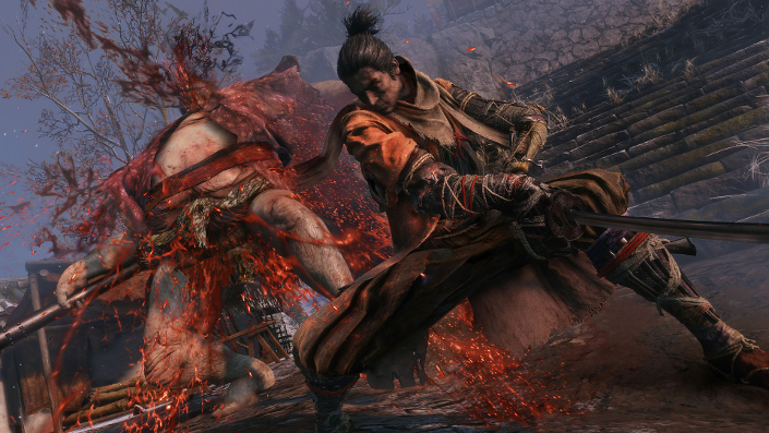 Sekiro Shadows Die Twice: Game of the Year-Edition angekündigt