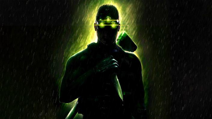 Splinter Cell: Kommende Anime-Serie ist eine doppelte Chance – Meinung