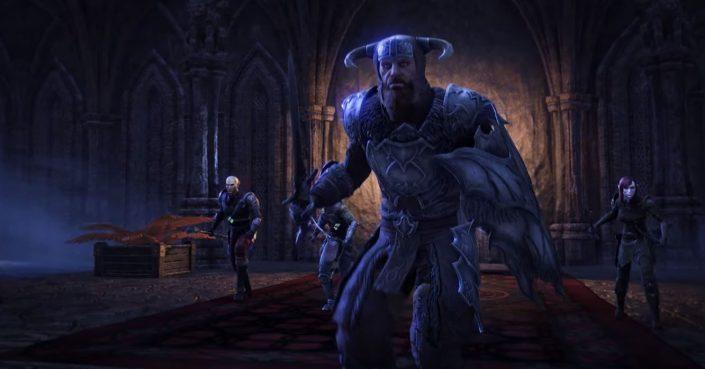 The Elder Scrolls Online – Tore von Oblivion: Enthüllung des Add-ons verschoben