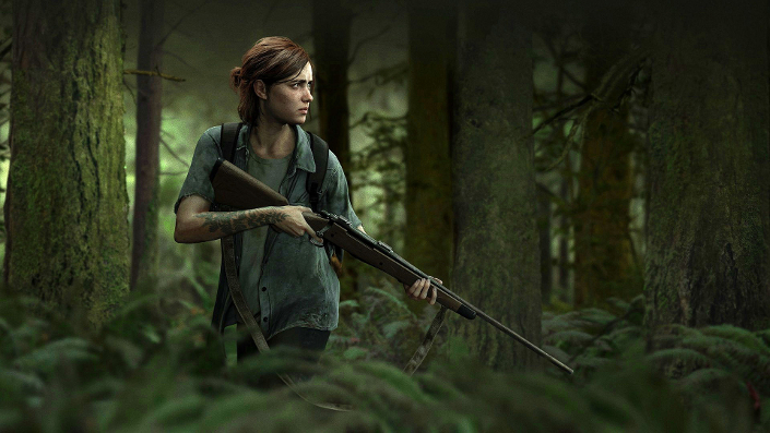 The Last of Us Part 2: Sonys dritt meistverkaufter Titel der US-Geschichte