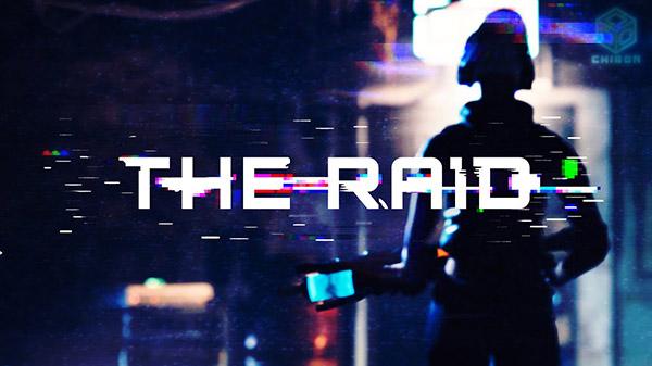 The Raid: Multiplayer-Shooter auf Basis der Cyberpunk-Welt von Observer angekündigt
