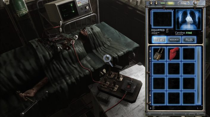 Tormented Souls: Der klassische Survival-Horror erhält positive Testwertungen