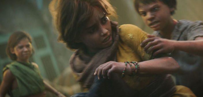 Unknown 9 Awakening: Mit Trailer für Next-Gen-Konsolen und PC angekündigt