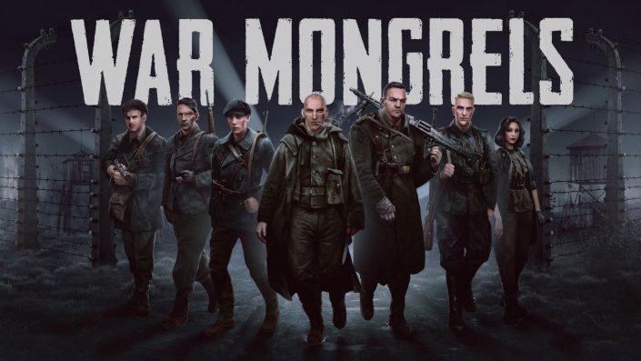 War Mongrels: Düstere Echtzeit-Strategie mit einem Trailer und ersten Details angekündigt