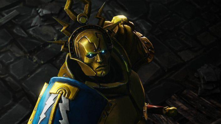 Warhammer Age of Sigmar – Storm Ground: Gameplay-Überblick im neuen Video