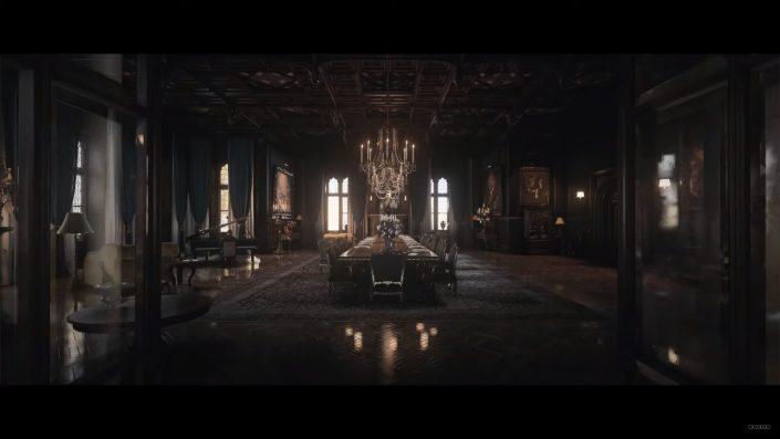 Hitman 3: Neuer Trailer enthüllt das zweite Level