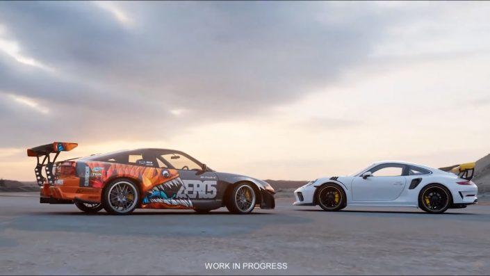 Need for Speed 2021: Erste Gameplay-Aufnahmen enthüllt
