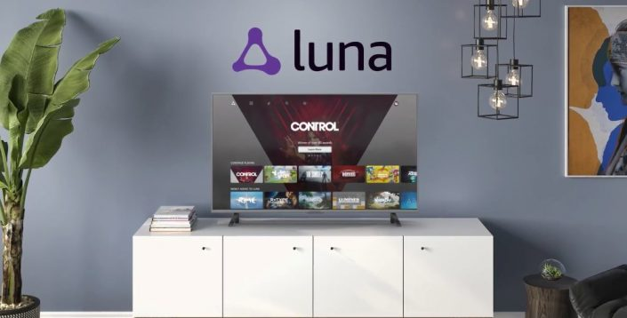 Amazon Luna: Versandriese stellt eigenen Streaming-Dienst vor – Trailer & Details