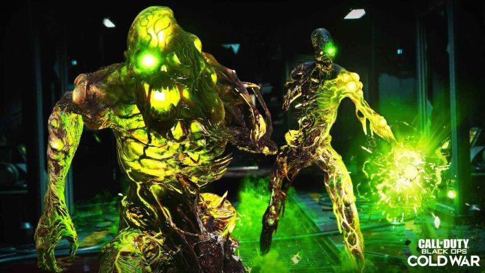 Call of Duty Black Ops Cold War: Zombies-Modus mit Video und Details enthüllt