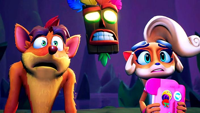 Crash Bandicoot: Das erste und fast vergessene PlayStation-Maskottchen