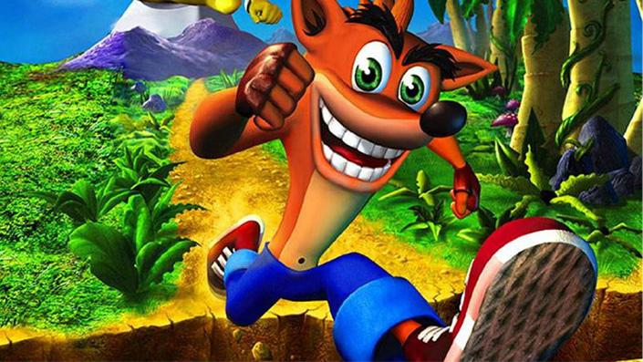 Crash Bandicoot – Beitragsbild