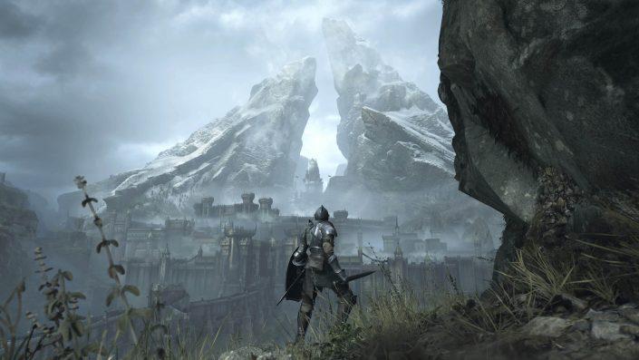 Demon's Souls: Erste Testwertungen in der Übersicht – eine meisterhafte Neuauflage?
