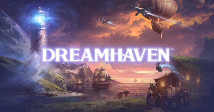 Dreamhaven: EX-Blizzard-CEO gründet Publisher mit zwei Studios