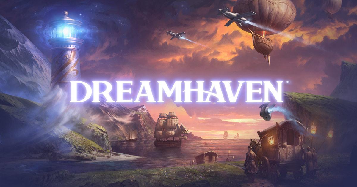 Dreamheaven